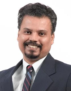 Anamitra Makur
