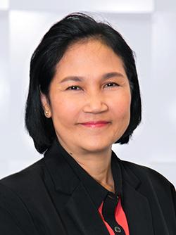 Chanika Charoenwong