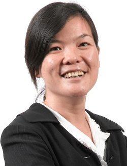 Lee Yee Hui