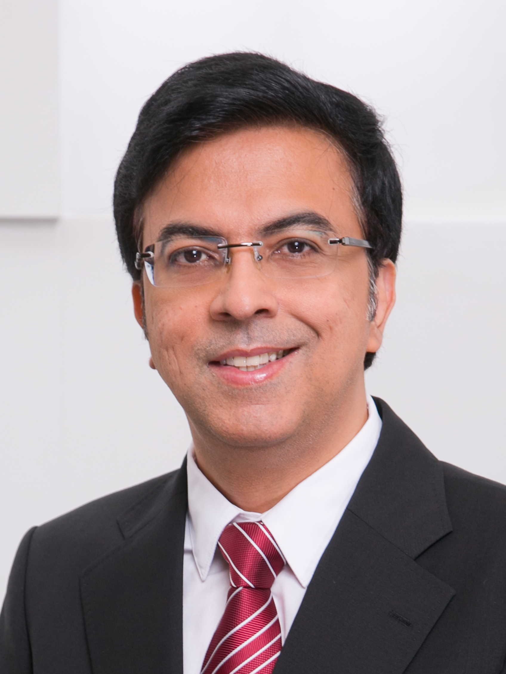 Anilkumar K Samtani