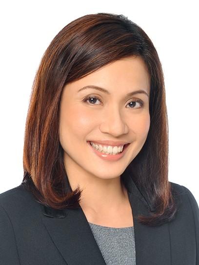 Li Na Daisy Tan-Teh