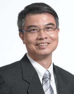 Lin Zhiping