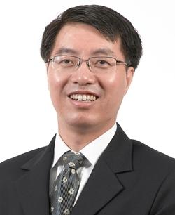 Shen Zhongxiang