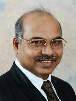 Sunil C. Joshi