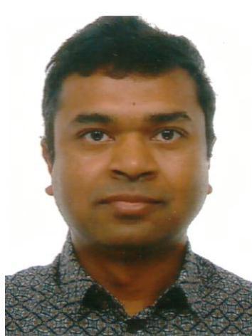 Abhishek Sheetal