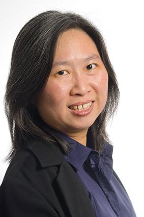 Lin Ai-Leen