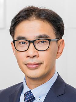 Koh Cheng Boon