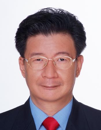 Jiang Xudong