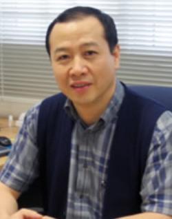 Liu Aiqun