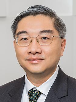 Lee Kin Wai