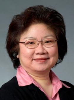 Yeo Hian Heng, Gillian