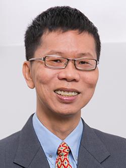 Tan Hun Tong