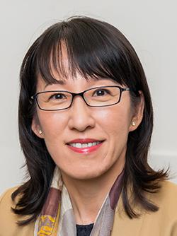 Chung Lai Hong