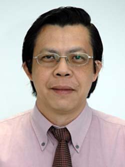 Leong Kai Choong