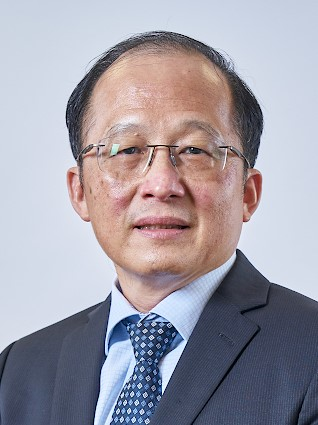 Tiong Lee Kong, Robert
