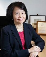 Soh Wai Lin, Christina