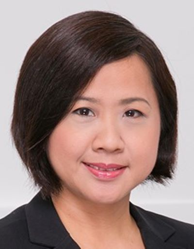Jow Lee Ying