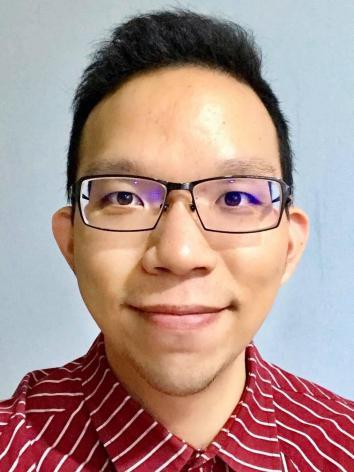 Yu-Cheng, Chen