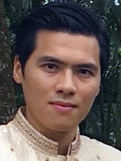 Pham Quang Cuong