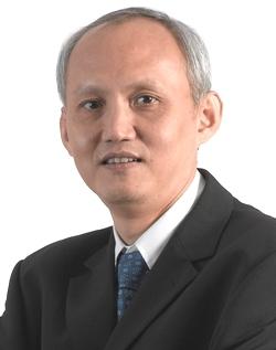 Chua Hock Chuan
