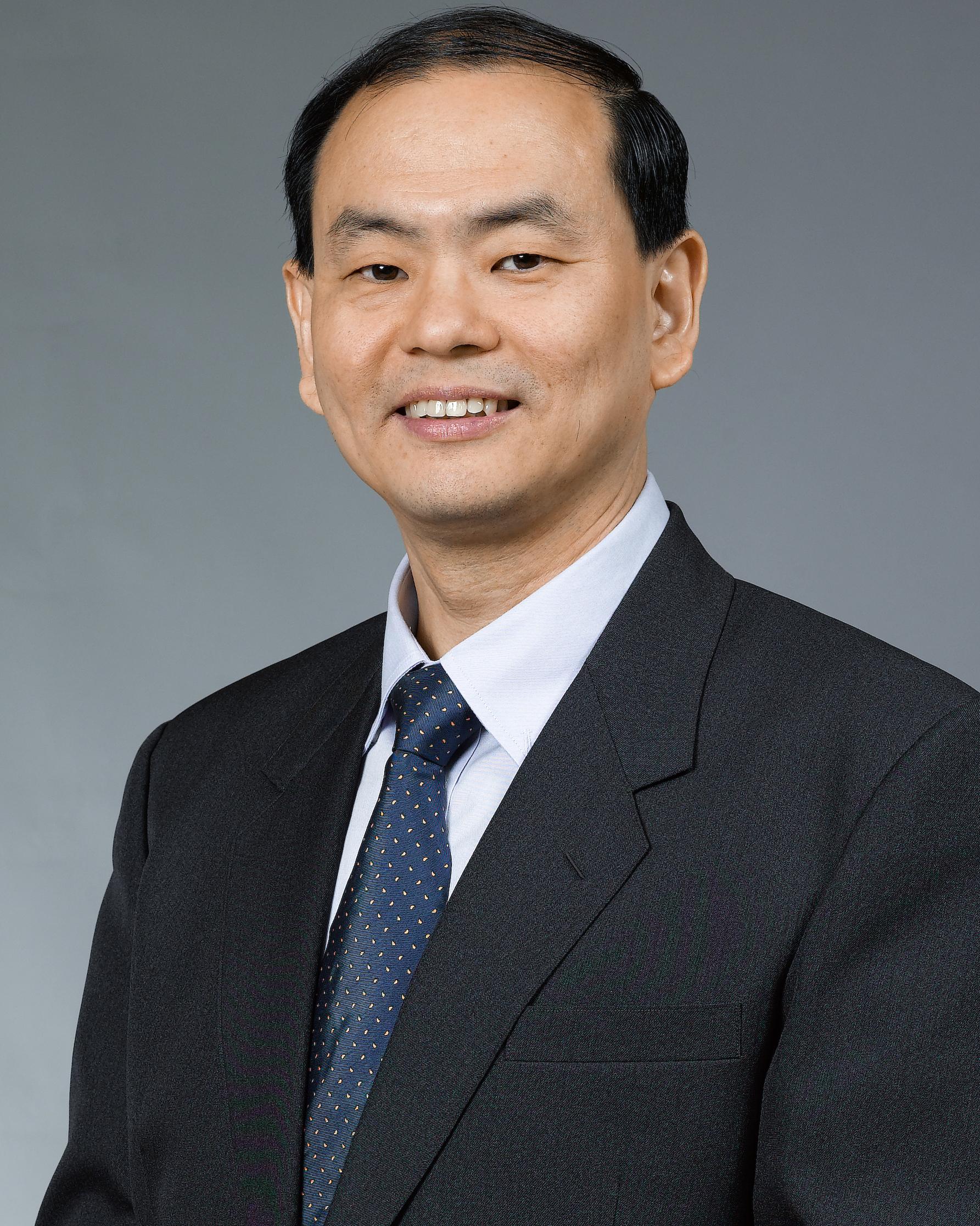 Tan Kai Guan, Clement