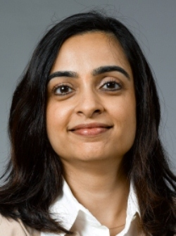 Naina Gupta