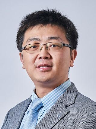 Wang Zhiwei