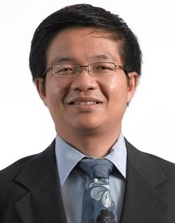Tan Chuan Seng