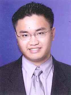 Teo Hang Tong Edwin