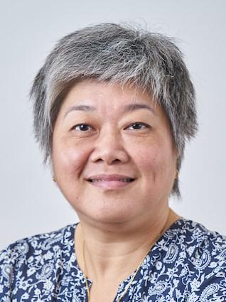 Tuti Mariana Lim