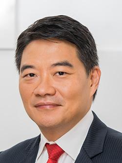 Lee Boon Keng