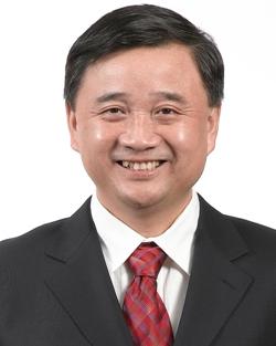 Lu Yilong