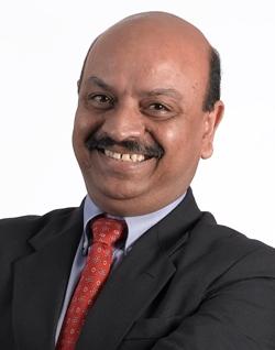 Lalit Kumar Goel