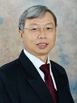 Chou Siaw Meng