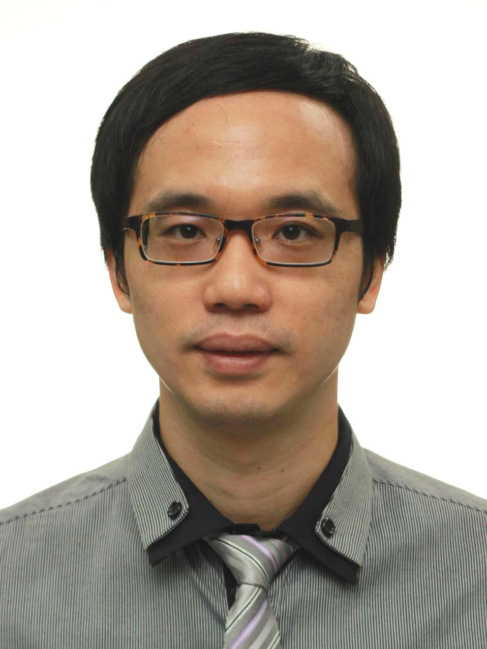 Lin Shang-Wei