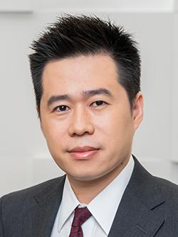 Chen Tao, Jonas