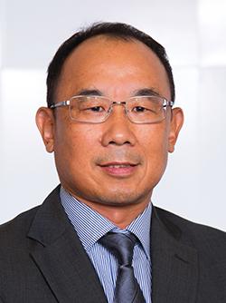 Wang Qinan
