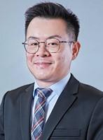 Chong Tzyy Haur