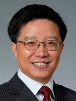 Li Zhi-Feng, Michael