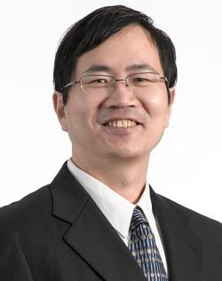 Huang Guangbin