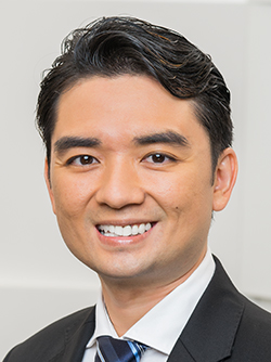 Kang Yang Trevor Yu