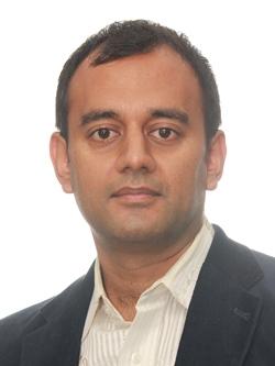 Anupam Chattopadhyay