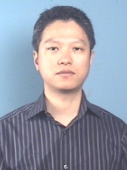 Wen Yonggang