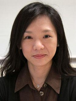 Goh Wang Ling