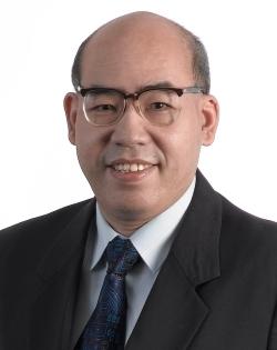 Chan Pak Kwong