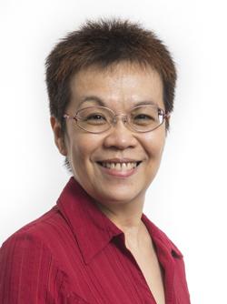 Chen Yee Fong, Geraldine
