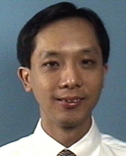 Tan Chee Wah Wesley