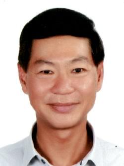 Alan Goh Choon Leong
