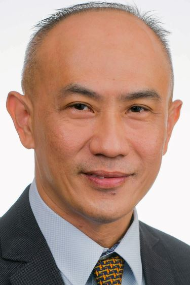 Daniel Siew Hoi Kok