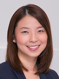 Charlene Chen Yijun